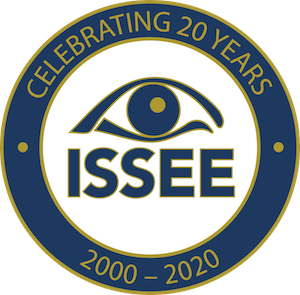 ISSEE 20 Years Logo