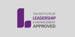 ISSEE is an Institute of Leadership and Management approved training centre