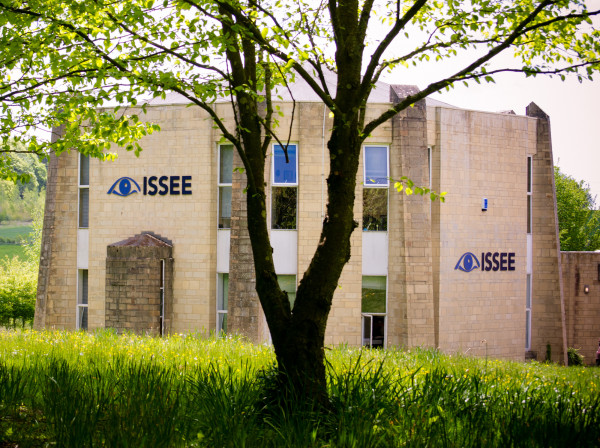 ISSEE HQ