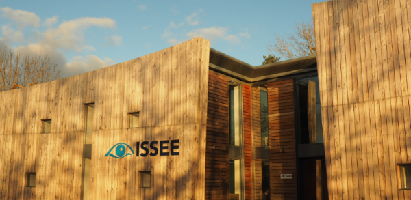 ISSEE brand new offices at Bloxham Mill
